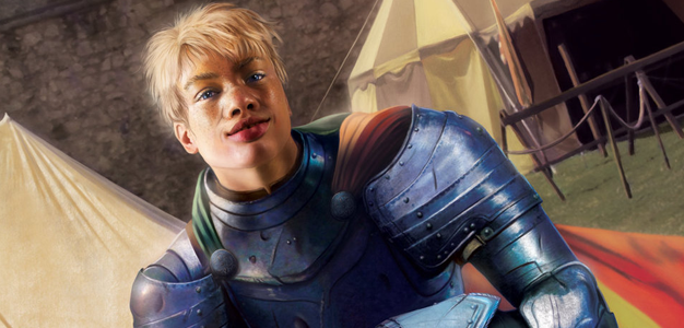 Game of Thrones para quem ama spoiler: Brienne de Tarth!