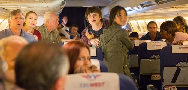 Fear The Walking Dead: Flight 462 – Mais um spin-off!