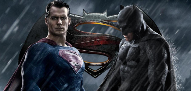 Batman vs. Superman: 5 curiosidades do filme reveladas na CCXP!