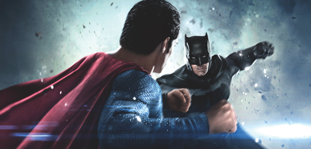 5 motivos para amar Batman vs Superman!