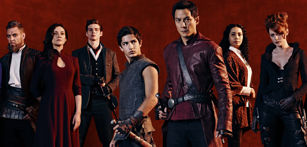 AMC confirma 2ª temporada de Into The Badlands!