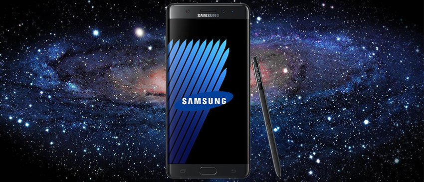 Mistério das explosões do Galaxy Note 7 revelado!