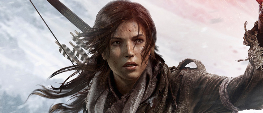 Ator de Sons of Anarchy entra para o novo Tomb Raider!