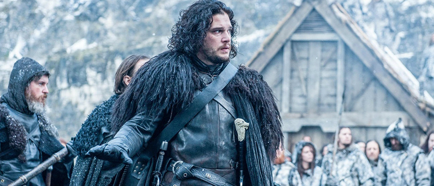 Game of Thrones | Spin-off está nos planos da HBO!