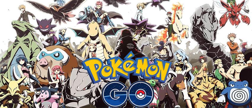 Pokémon Go | Niantic anuncia o game para o Apple Watch!