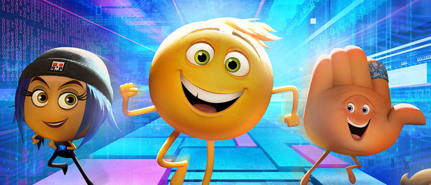 The Emoji Movie | Filme sobre emojis ganha teaser!
