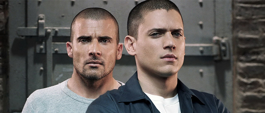 Prison Break | Revelada a data de retorno da série!