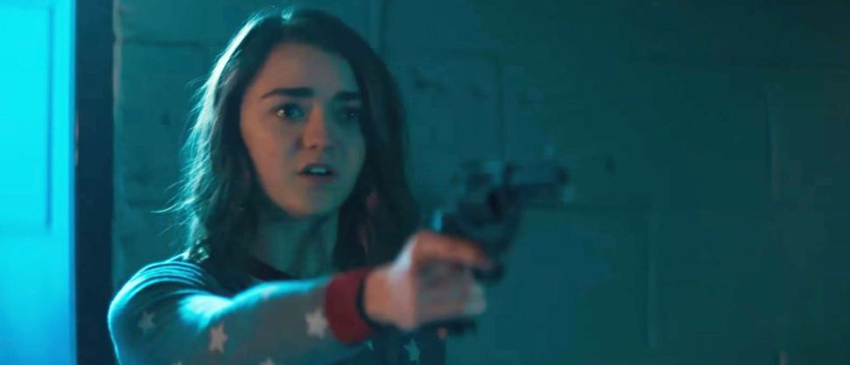 iBoy | Novo filme original da Netflix com Maisie Williams ganha trailer!