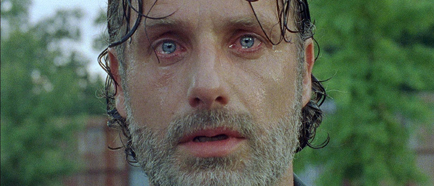 The Walking Dead | Mais tempo em tela no retorno da temporada!