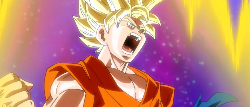 Dragon Ball Super | Nova Saga! Novo Trailer!