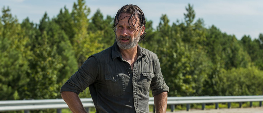 The Walking Dead | Novas imagens do retorno da 7ª temporada!