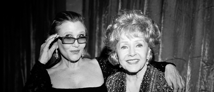 Bright Lights | Longa sobre Carrie Fisher e Debbie Reynolds ganha trailer!