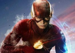 The Flash | Barry no futuro em trailer do primeiro episódio de 2017!
