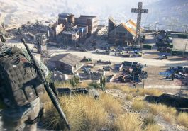 Ghost Recon Wildlands | Ubisoft revela trailer em live-action!