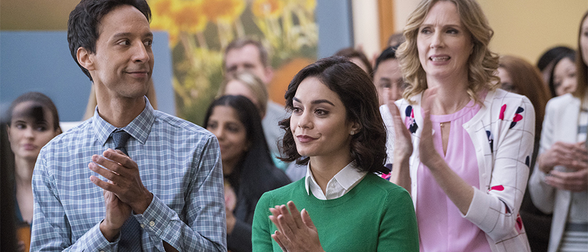 Séries | Warner marca data de estreia de Powerless e Riverdale!