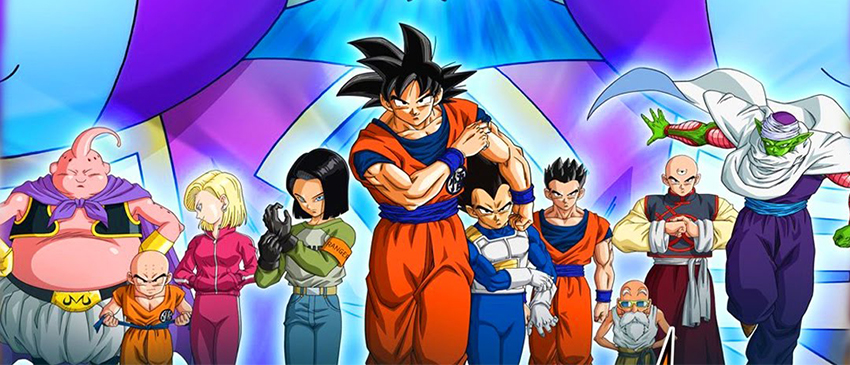 Dragon Ball Super | Liberada nova abertura do anime e ela está INCRÍVEL!
