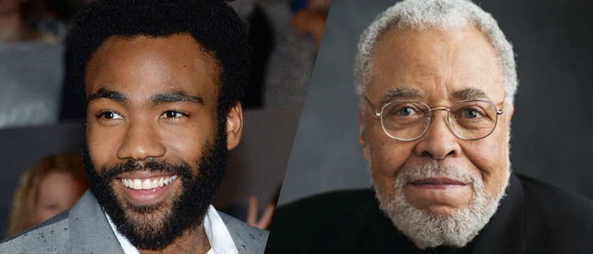O Rei Leão | Donald Glover e James Earl Jones confirmados no longa!