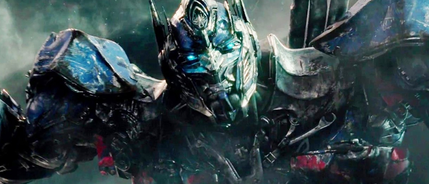 Transformers | Novo teaser lançado no Super Bowl 2017!