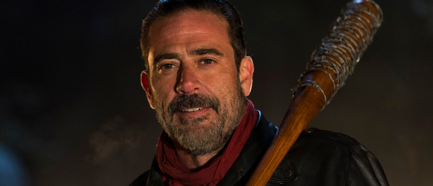 The Walking Dead | Lucille protagoniza comercial no Super Bowl 2017!