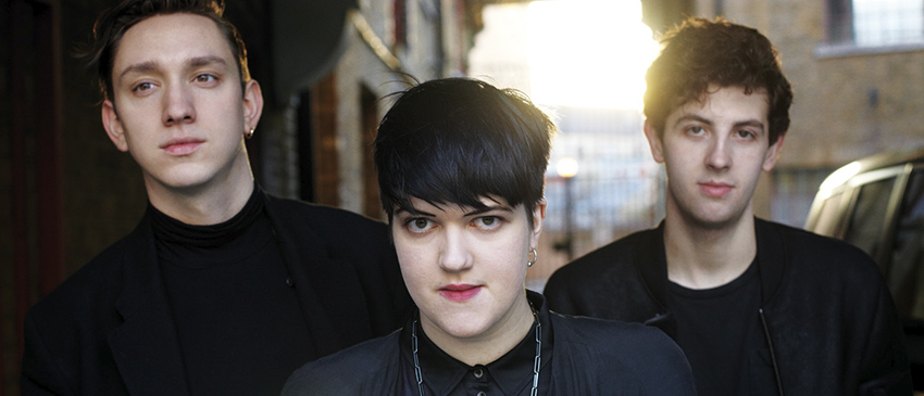 Música | Say Something Lovin' da banda The xx ganha videoclipe!