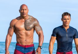 BAYWATCH | Confira o novo trailer insano do filme!