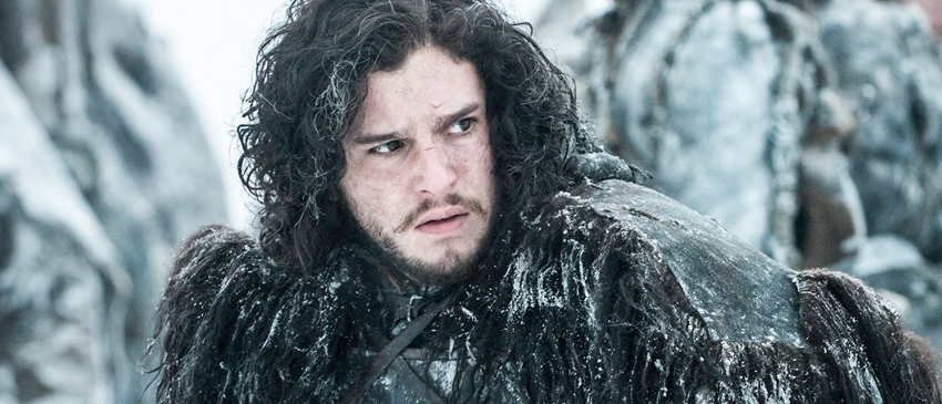 Game of Thrones | Kit Harrington afirma não saber como a série vai acabar!