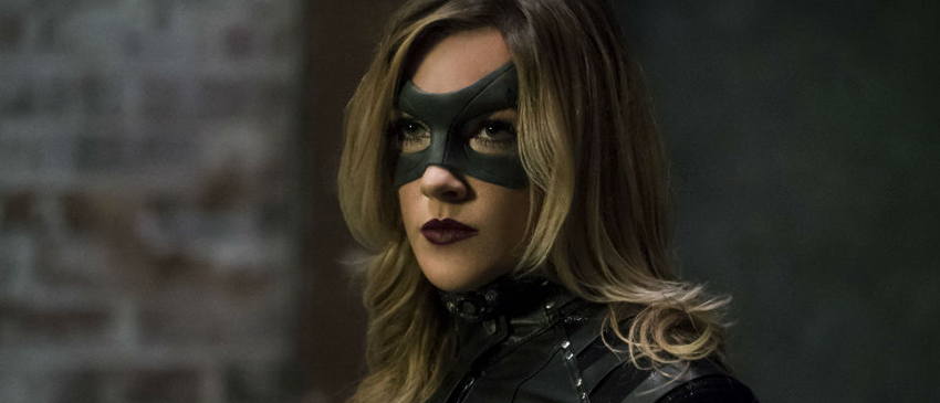 SÉRIES | Katie Cassidy está de volta ao elenco regular de Arrow!