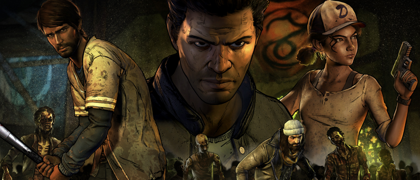 THE WALKING DEAD: THE TELLTALE SERIES | Terceiro episódio do game ganha trailer!