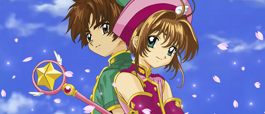 SAKURA CARD CAPTORS | Primeiro vídeo do novo anime é lançado!