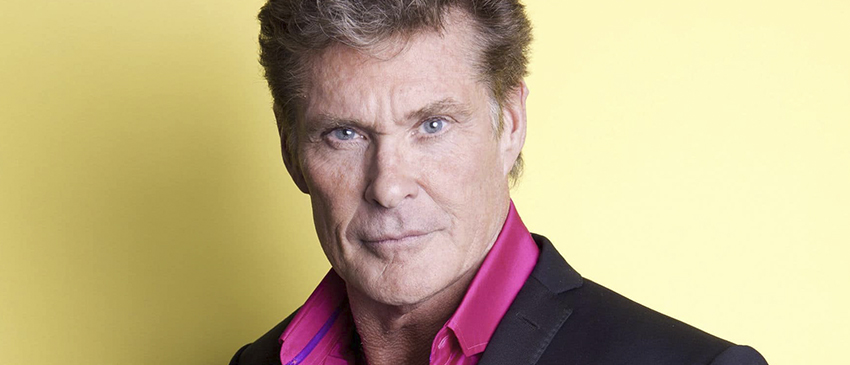 GUARDIÕES DA GALÁXIA VOL.2 | David Hasselhoff estará presente no filme?