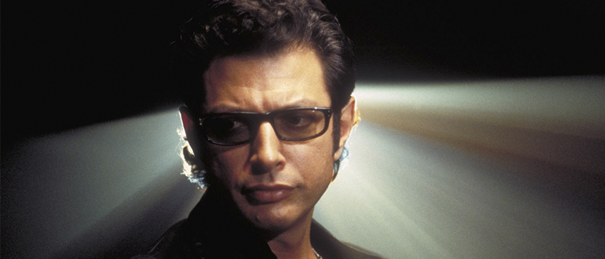 JURASSIC WORLD 2 | Jeff Goldblum é confirmado no elenco do filme!