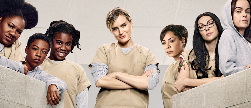 ORANGE IS THE NEW BLACK | Hackers vazam os episódios da quinta temporada da série!