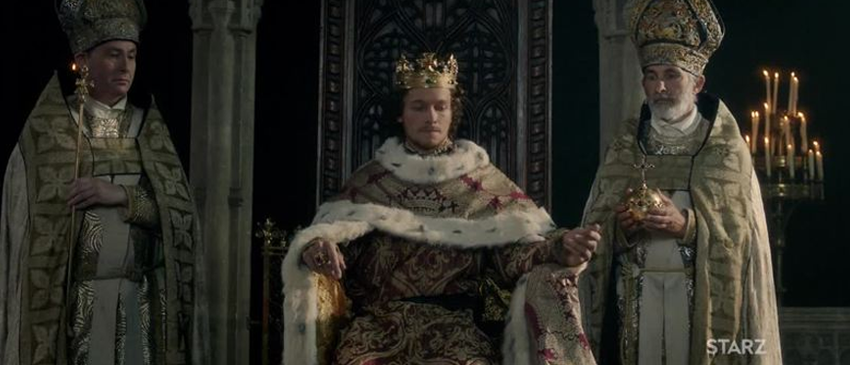 "THE WHITE PRINCESS | Crítica do episódio S01E01 – ""In Bed With The Enemy""!"