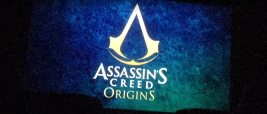 ASSASSIN'S CREED | Vaza teaser e visual do personagem principal do novo jogo da franquia!