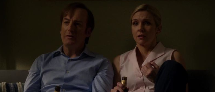 "BETTER CALL SAUL | Crítica do episódio ""Off Brand"" – S03E06!"