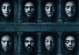 GAME OF THRONES | Oitava temporada terá oficialmente seis episódios!