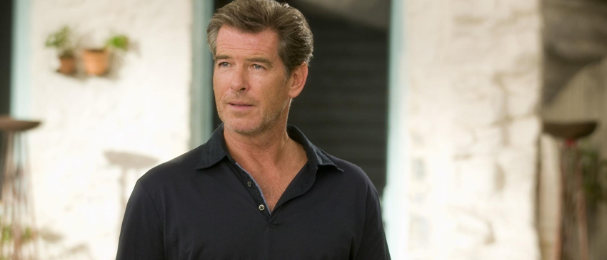 MAMMA MIA | Pierce Brosnan confirma retorno na sequência do musical!