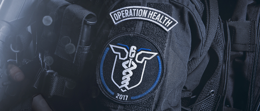 GAMES | Ubisoft anuncia Operation Health para o Ano 2 de Rainbow Six Siege!