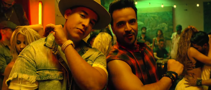 MÚSICA | Remix de Despacito continua no topo da Billboard!