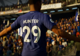 FIFA 18 | Alex Hunter está de volta no trailer do novo The Journey!