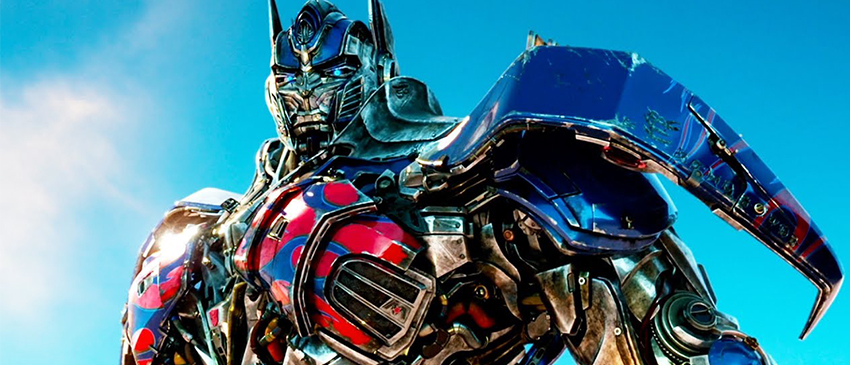 TRANSFORMERS ORIGINS: BUMBLEBEE | Optimus Prime pode dar as caras no filme!