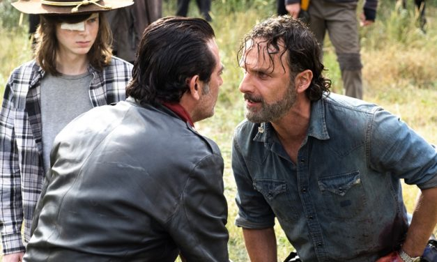 THE WALKING DEAD | Robert Kirkman defende episódios lentos na série!