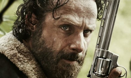 THE WALKING DEAD | O que significam as linhas do tempo de Rick?