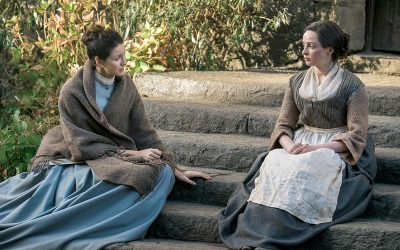 OUTLANDER | CONFIRA O REVIEW DO EPISÓDIO DA SEMANA FIRST WIFE!