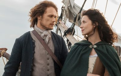 OUTLANDER | Vamos chorar com o trailer do PENÚLTIMO episódio da temporada!