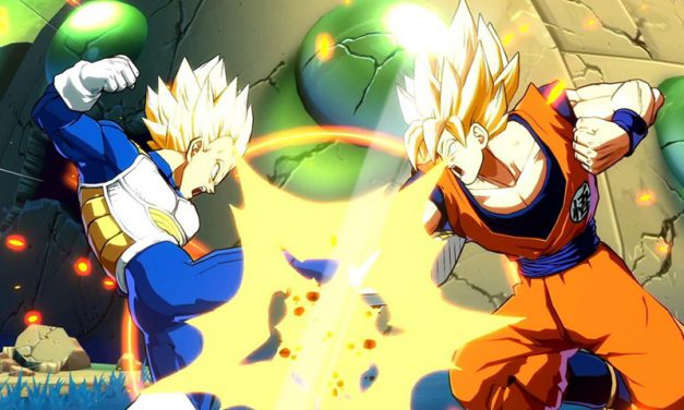 DRAGON BALL FIGHTERZ | Confira o insano trailer do modo história!