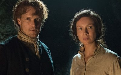 OUTLANDER | No Olho da Tormenta do fim da terceira temporada!