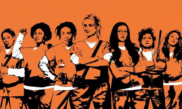 ORANGE IS THE NEW BLACK | Comedy central estreia a série na TV no Brasil!