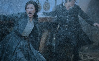 OUTLANDER | Tudo sobre o episódio s03e13 – Eye of the Storm!