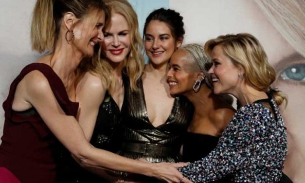BIG LITTLE LIES | Descubra as atrizes retornam para a 2ª temporada!